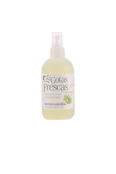 Spray apa de colonie concentrata Gotas Frescas 250 APT-ENG-62809