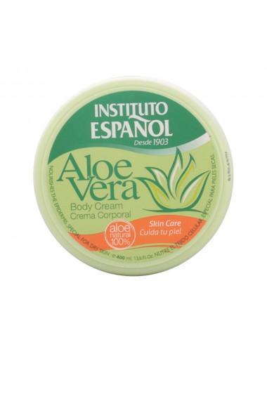Crema pentru corp Instituto Espanol cu Aloe Vera 4 APT-ENG-62876