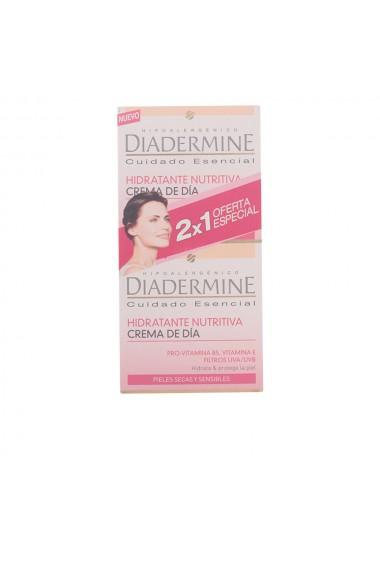 Set cu crema de zi hidratanta nutritiva 2 produse APT-ENG-63804