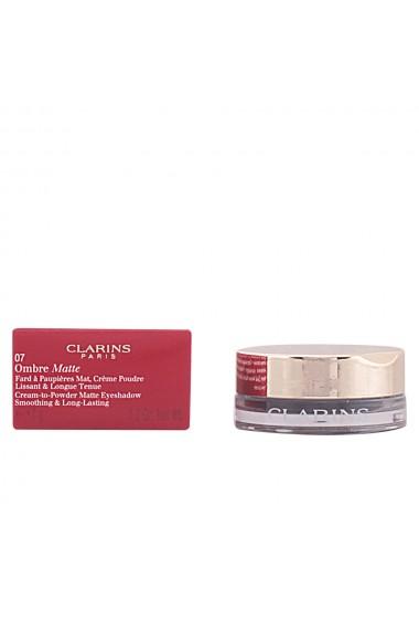 Ombre Matte fard de pleoape crema #07-carbon 7 g APT-ENG-73507