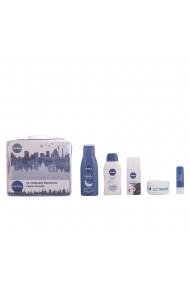 Set cosmetice de calatorie, 5 produse APT-ENG-73901