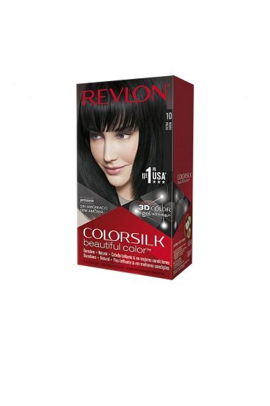 Colorsilk vopsea de par #10-negro APT-ENG-74193