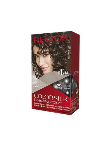 Colorsilk vopsea de par #30-castaño oscuro APT-ENG-74196