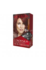 Colorsilk vopsea de par #35-rojo vibrante APT-ENG-74211