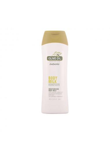 Lapte de corp hidratant cu ulei de masline 400 ml APT-ENG-74527