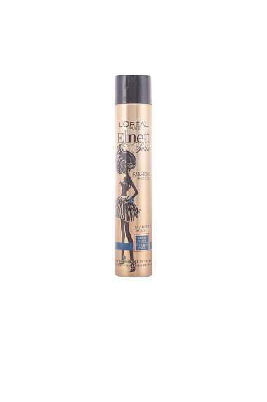 Elnett Satin Fashion Edition spray fixativ cu pute APT-ENG-74706