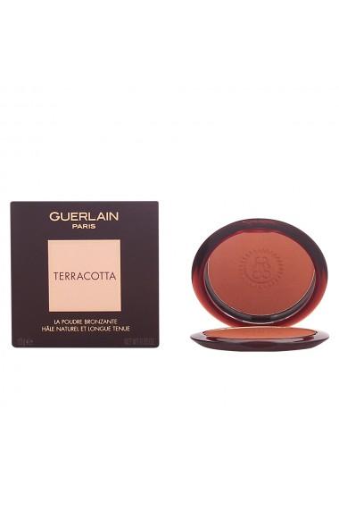 Terracotta pudra bronzanta #05-moyen brunettes 10 APT-ENG-76632