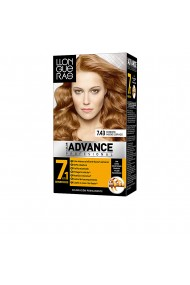 Color Advance vopsea de par #7,43-cobrizo medio do APT-ENG-77926
