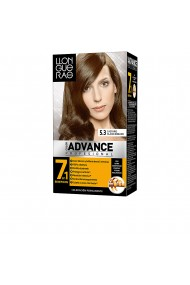 Color Advance vopsea de par #5,3 castaño claro do APT-ENG-77929