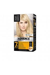 Color Advance vopsea de par #10-rubio muy claro ac APT-ENG-77930