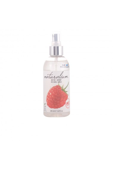 Spray de corp cu zmeura 200 ml APT-ENG-78112