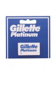 Platinum lame de ras 5 bucati APT-ENG-78553