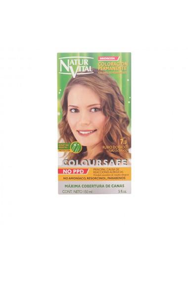 Coloursafe vopsea de par permanenta #7.3-blond aur APT-ENG-79578