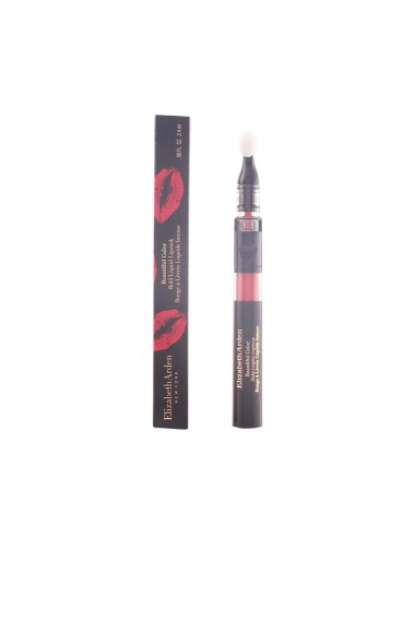 Beautiful Color ruj lichid #fearless red 2,4 ml APT-ENG-81243