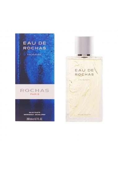 Eau De Rochas Homme apa de toaleta 200 ml APT-ENG-81401