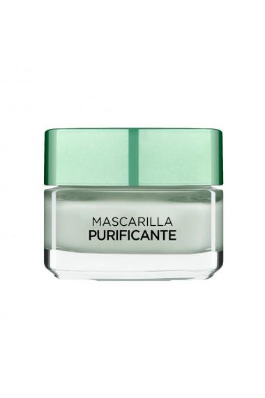 Masca purificatoare matifianta cu argila verde 50 APT-ENG-81412