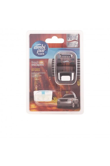 Odorizant de masina + rezerva #anti-tabaco 7 ml APT-ENG-81976