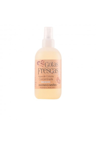 Spray apa de colonie Gotas Frescas pentru barbati APT-ENG-83928