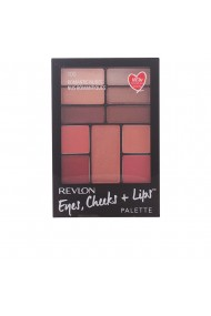 Set make-up #100-romantic nudes APT-ENG-84069