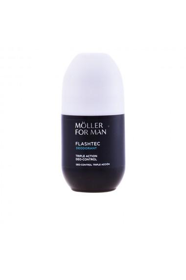 Pour Homme deodorant cu actiune tripla 75 ml APT-ENG-87208