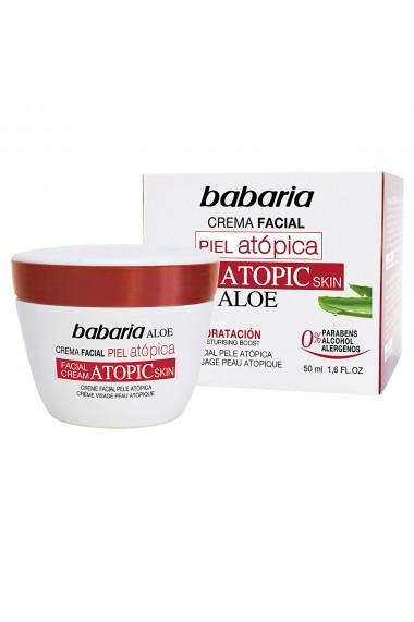 Crema de fata pentru piele atopica 50 ml APT-ENG-88065