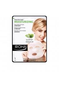 Masca hidratanta cu aloe, ceai verde si ginseng APT-ENG-89520