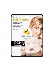 Masca de fata iluminatoare cu vitaminca C 1 folosi APT-ENG-89521