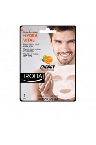 Masca de fata hidratanta pentru barbati cu vitamin APT-ENG-89523