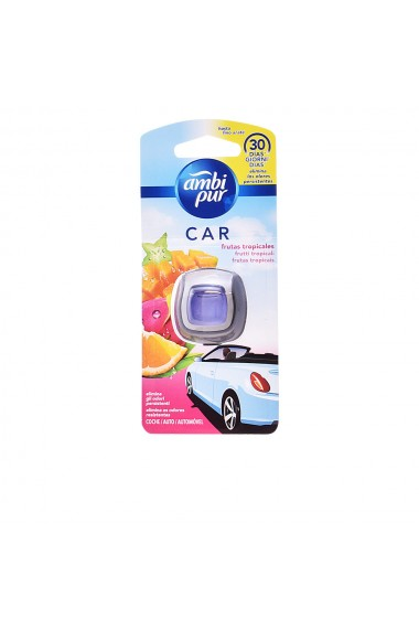 Odorizant de masina de unica folosinta #fruta trop APT-ENG-90271