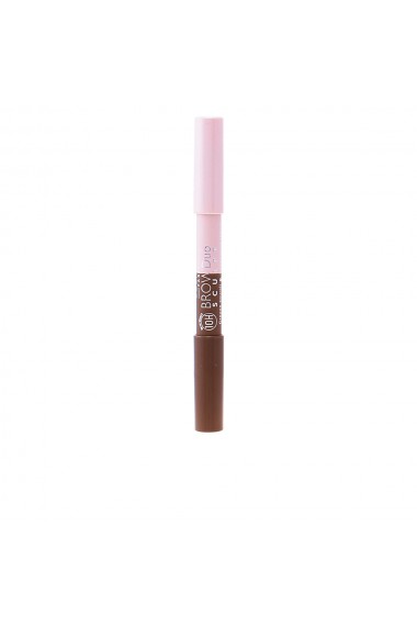 Creion DUO pentru sprancene #021-blonde 2.7 gr APT-ENG-91611