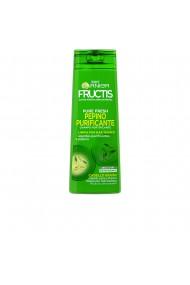 Fructis Pure Fresh sampon purificator cu castravet APT-ENG-91885