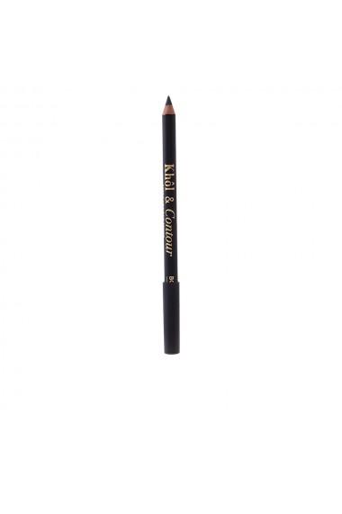 Creion de ochi Khol&Contour #002-ultra black 1,2 g APT-ENG-92160