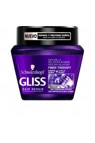 Gliss Fiber Therapy masca de par cu cheratina lich APT-ENG-93689