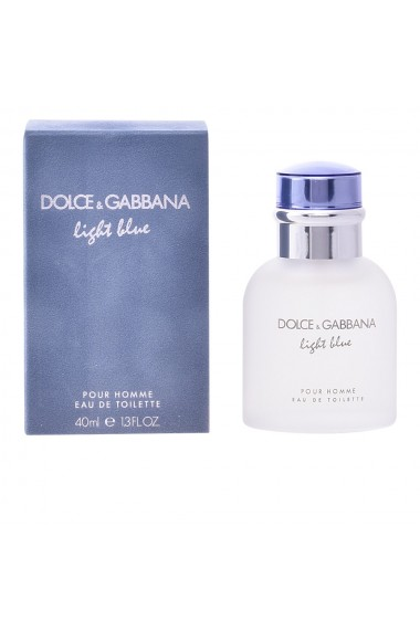 Light Blue Pour Homme apa de toaleta 40 ml APT-ENG-93790