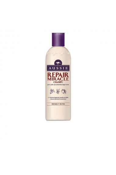 Repair Miracle sampon reparator 300 ml APT-ENG-94775