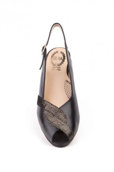 Pantofi Guantifles GF-475