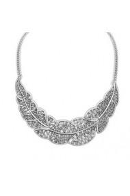 Colier elegant OLD Silver APT for YOU