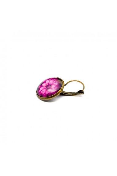 Cercei Sweet Purple Flower APT for YOU