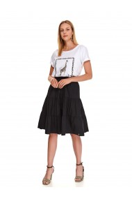 Tricou Top Secret APT-SBK2623BI