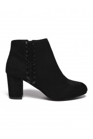 Botine Top Secret APT-SBU0634CA