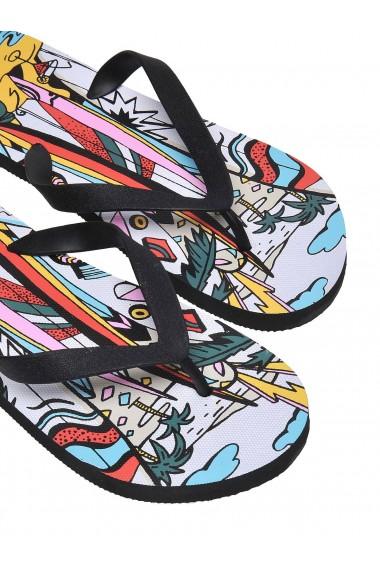Pantofi sport Top Secret APT-SBU0763GR