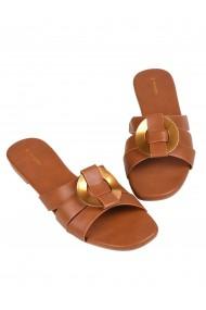 Sandale plate Top Secret APT-SBU0825B5