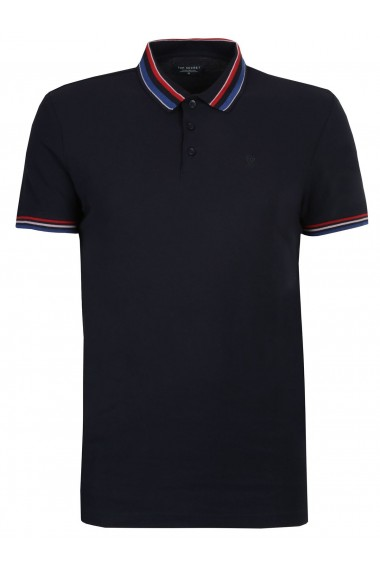 Tricou Polo Top Secret APT-SKP0486GR