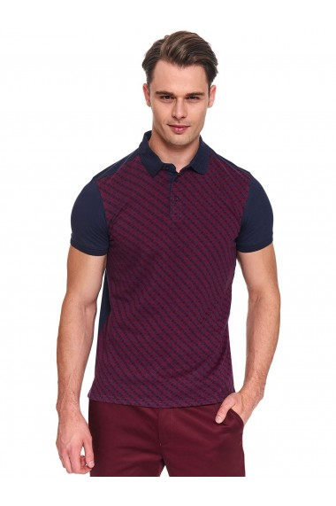 Tricou Polo Top Secret APT-SKP0502GR
