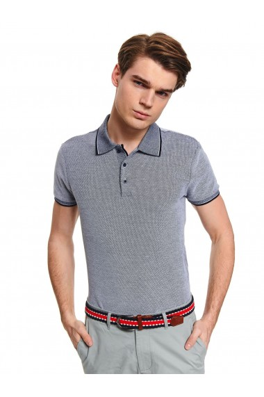 Tricou Polo Top Secret APT-SKP0525GR