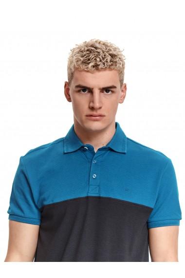 Tricou Polo Top Secret APT-SKP0547NI