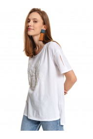 Tricou Top Secret APT-SPO4520BI