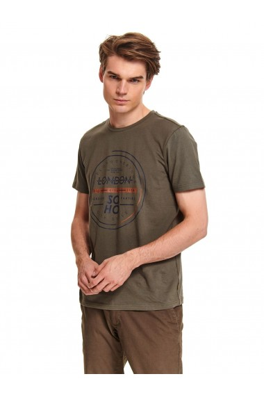 Tricou Top Secret APT-SPO4826ZI