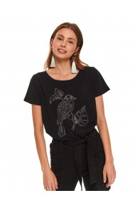 Tricou Top Secret APT-SPO4846GR