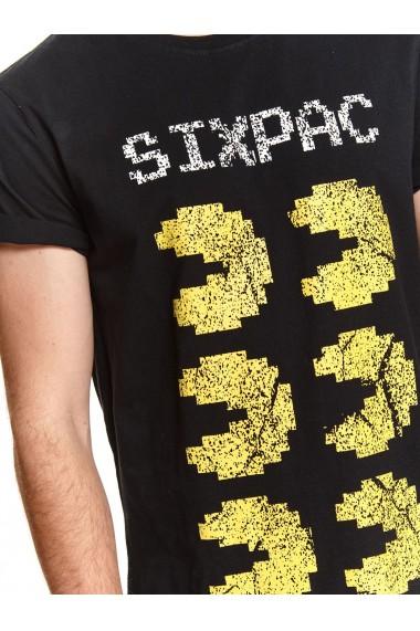 Tricou Top Secret APT-SPO4918CA